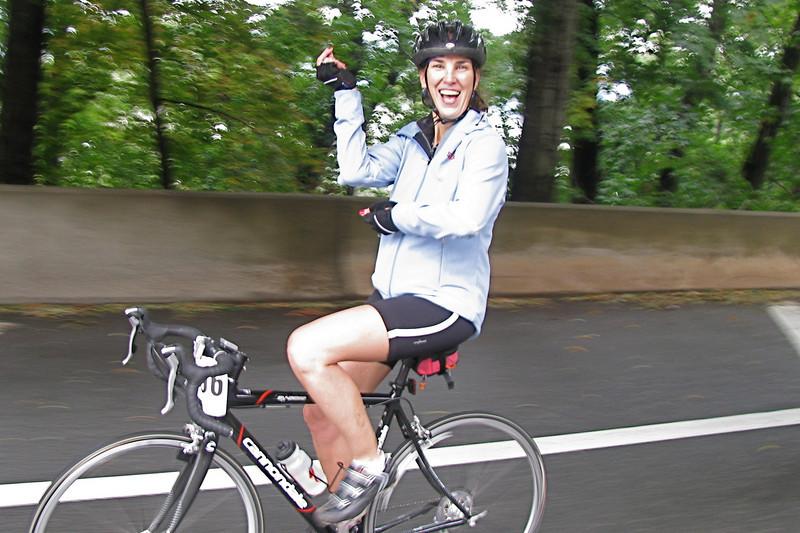 NYC MS Bike Ride 100508 - 10