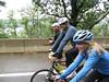 NYC MS Bike Ride 100508 - 17