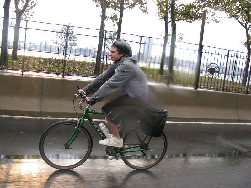 NYC MS Bike Ride 100508 - 29