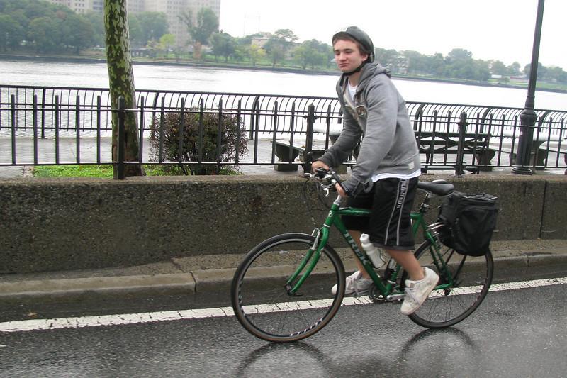 NYC MS Bike Ride 100508 - 15