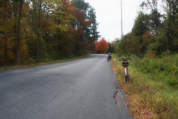 Bicycle Rides, 2010