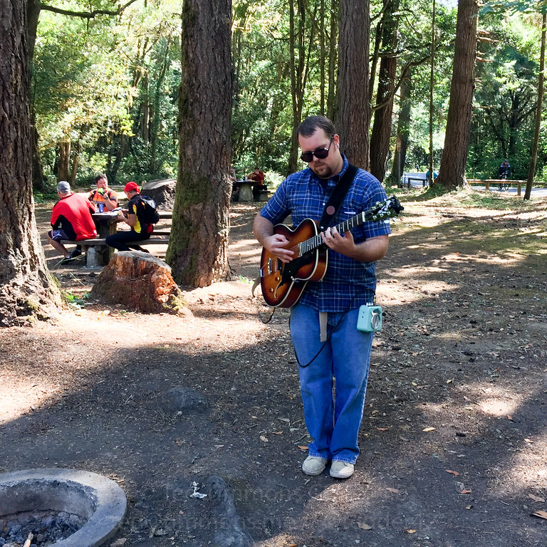 Neil Gregory Johnson, singer, Roseburg Oregon