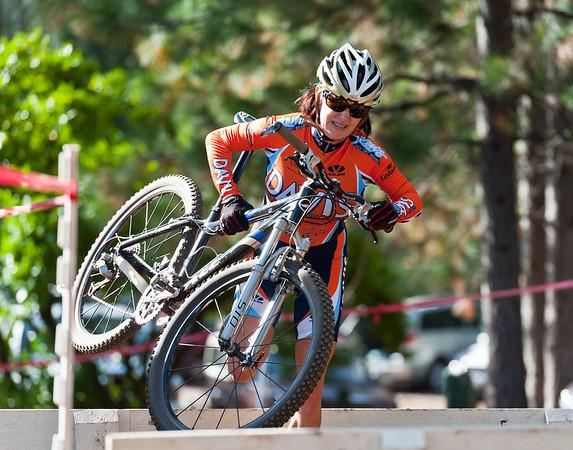 Sac CX Race #3, Condon Park, Grass Valley, 2011-18
