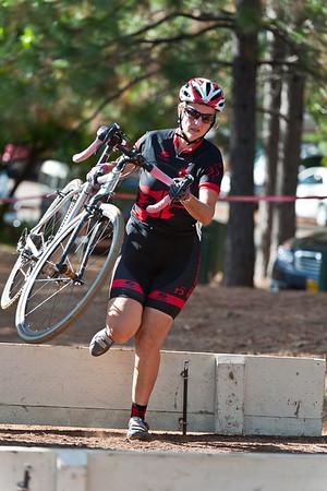 Sac CX Race #3, Condon Park, Grass Valley, 2011-13