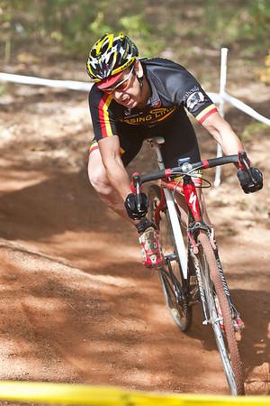 Sac CX Race #3, Condon Park, Grass Valley, 2011-87