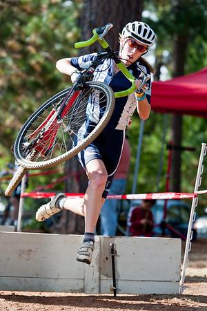 Sac CX Race #3, Condon Park, Grass Valley, 2011-23