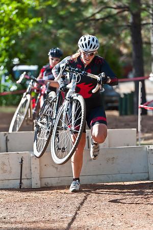 Sac CX Race #3, Condon Park, Grass Valley, 2011-8