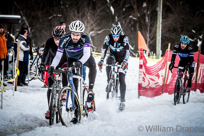 Midwest Regional Cyclocross Championships 2013