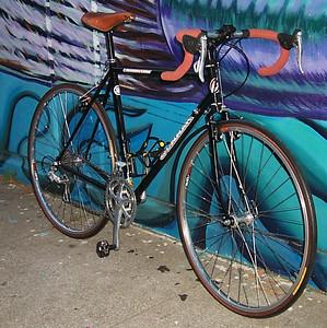 Gunnar CrossHairs Bicycle