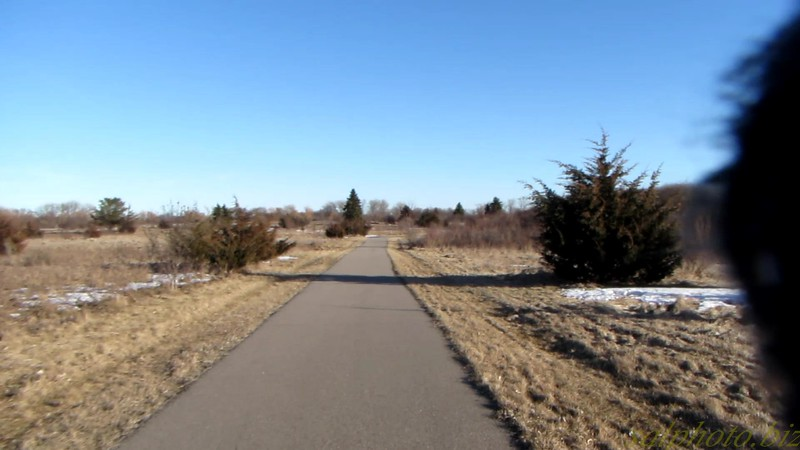 "Fitness: Bicycling (Pomme De Terre Park Bike Trails) w/HealthFitnessLifeGuy<br /> <a href=""https://youtu.be/H09K1rkmJu0"">https://youtu.be/H09K1rkmJu0</a>"