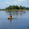 """Grant will help RFC get people on the water<br /> By news@stevenscountytimes.com on Jul 21, 2018 at 8:40 p.m.<br /> <a href=""""https://www.stevenscountytimes.com/news/4475415-grant-will-help-rfc-get-people-water"""">https://www.stevenscountytimes.com/news/4475415-grant-will-help-rfc-get-people-water</a><br /> <br /> It's probably not often that Morris is mentioned in the company of Baltimore, Denver or Austin. But it was when the Regional Fitness Center in Morris received a grant from the Paddle Nation Grant Program.<br /> <br /> The RFC received a $3,750 grant to support its effort to engage youth, young adults and families by increasing outdoor recreation opportunities through paddle sports, a news release said. Other recipients included the Baltimore Heritage Area Association Inc., Black Butte School in Camp Sherman, Oregon, and others. The grant is funded by Outdoor Retailer, The National Park Service and various paddle sport manufacturers, retailers and stakeholders.<br /> <br /> """"It's great that we can offer something like this,"""" said Brad Muckenhirn, the program director at the RFC.<br /> <br /> Muckenhirn wants to provide area youth and residents the chance to take a kayak or canoe on a river or lake in the area. Not all families or youth have access to paddle equipment, he said. Others may not know of the paddle opportunities in the area, Muckenhirn said.<br /> <br /> The RFC will use a portion of the grant to repair its existing canoes, buy new lifejackets and, likely, to buy more kayaks, Muckenhirn said.<br /> <br /> Muckenhirn said the grant required applicants to secure a partner in their outdoor paddling program. Muckenhirn found one in the Pomme de Terre River Association. The association's goals fit with the RFC's goals.<br /> <br /> RFC manager Monique Richardson said, """"This fits exactly along the lines of what we've been thinking and how we've been talking about expanding what we offer here.""""<br /> <br /> The RFC is more than just a gym for people who w"""