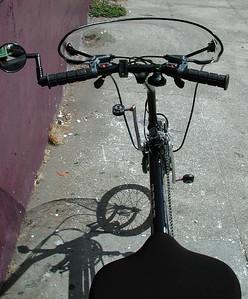 Rans Velocity 2 Recumbent Bicycle