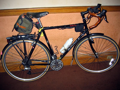 Soma DoubleCross Bicycle