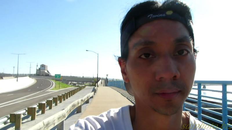 "Biking along the ""newest"" Warner-Shepherd Road Trail Bridge (Oct. 11th 2015) <br /> <a href=""https://youtu.be/tKgX5dZ9rvc"">https://youtu.be/tKgX5dZ9rvc</a>"
