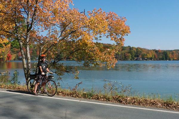 Recent Bike Ride Photo's