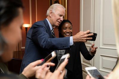 National Agenda - Bridging the Divides with Joe Biden and John Kasich