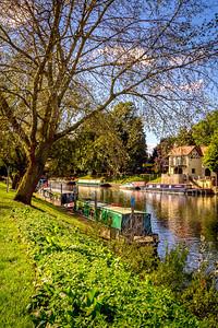 Bidford Riverside