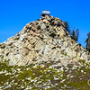 Morton Peak Fire Lookout