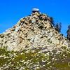 Morton Peak Fire Lookout