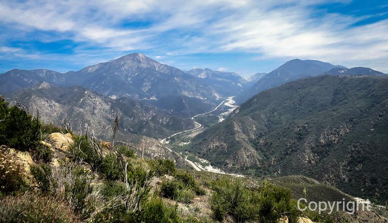 Morton Peak