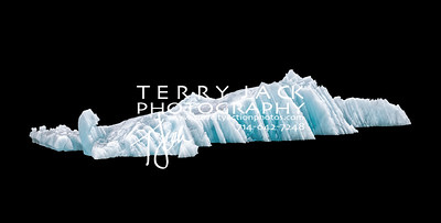 Tracie Arm Alaska-219 Iceberg