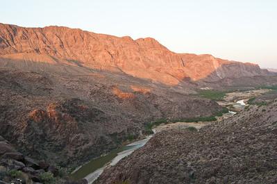 Big Hill, 170, Sunrise