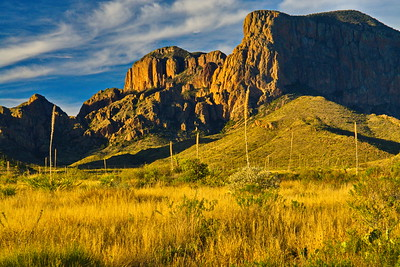 Big Bend National Park 11-2015