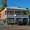 Hotel Limpia, Fort Davis, Texas