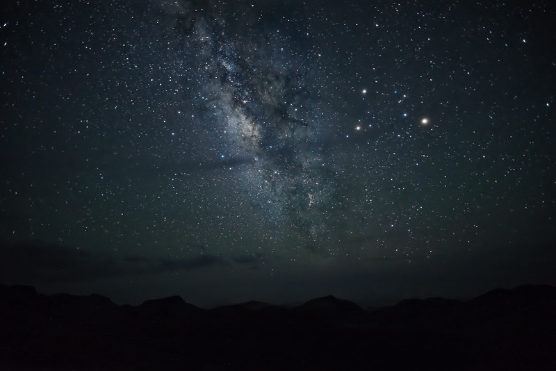 Milky Way from Soltol Vista