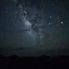 Milky Way from Soltol Vista