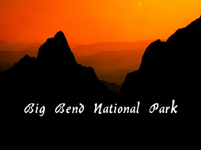 Terlingua Ghost Town & Cemetery-Big Bend NP-FM170-Ft Davis-McDonald Observatory