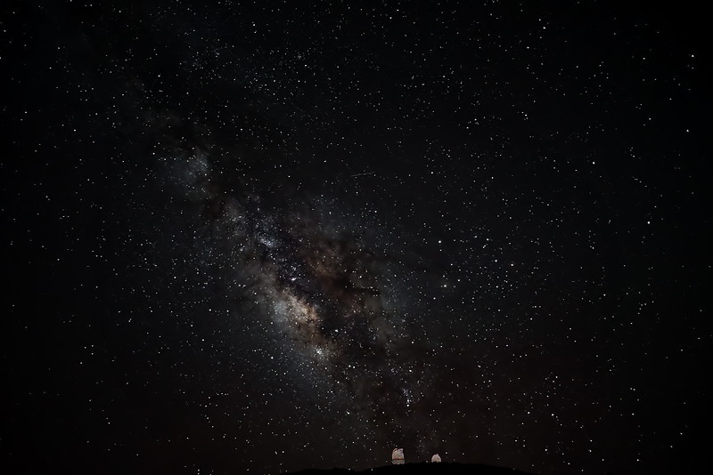 Mc Donald Observatory