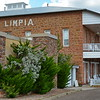 Hotel Limpia, Fort Davis, TX