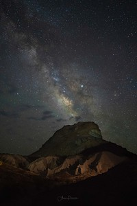 Milkyway At Castellon