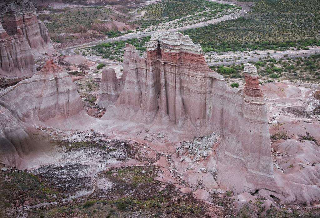 Amazing erosion art.