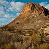 Cerro Castolon