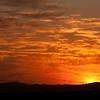 Sunset at Sotol Vista