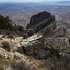 Backside of El Capitan