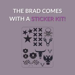 Brad (Instagram Post)