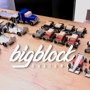 BigBlock Stock image (Instagram Post)