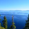 Emerald Bay Trail Run 2012