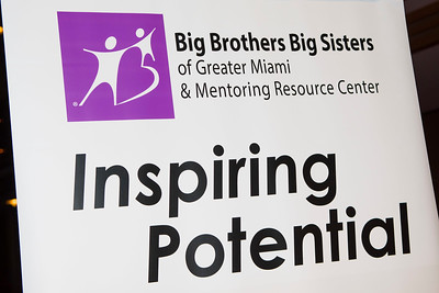 """Big Brothers Big Sisters of Miami Little's graduation ceremony and scholarship awards June 9th, 2016 in the Knight Concert Hall at the Adrienne Arsht Center in Miami. (Photo by MagicalPhotos / Mitchell Zachs)  Here is full press release: Carnival Foundation and Big Brothers Big Sisters of Miami Celebrate Grand Opening of $5 Million Carnival Center for Excellence  Carnival's gift represents the largest corporate donation  ever to any affiliate chapter of the national BBBS organization  MIAMI (April 4, 2016) — Carnival Foundation, the philanthropic arm of Carnival Corporation, and Big Brothers Big Sisters of Miami today celebrated the grand opening of the new BBBS headquarters, the Carnival Center for Excellence. The center was made possible through a $5 million gift from Carnival Foundation, the largest corporate gift ever bestowed on the Miami chapter and the largest ever provided to any local affiliate chapter of the national nonprofit youth mentoring organization. In addition, the National Basketball Association's Miami HEAT Charitable Fund donated a $350,000 state-of-the-art Miami HEAT Big Fitness Room to the facility to promote health and wellness to BBBS participants.  A ribbon-cutting ceremony and news conference took place at the facility at 550 NW LeJeune Road in Miami. The event featured executives of Carnival, BBBS and the Miami HEAT as well as local elected officials and student essay contest scholarship winners, and tours of the facility.   """"Carnival Corporation has been a longtime supporter of Big Brothers Big Sisters of Miami through Carnival Foundation and our Scholarship and Mentoring Program, and we are proud that the Carnival Center for Excellence bears our name,"""" said Arnold Donald, CEO of Miami-based Carnival Corporation, the world's largest leisure-travel company. """"The facility provides a much-needed new headquarters for Big Brothers Big Sisters of Miami. Most importantly, the facility will help BBBS of Miami continue to have a profound and posi"""