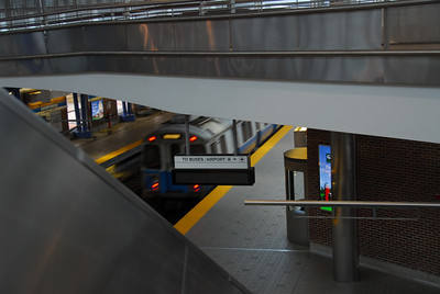 Subway? Train? Station