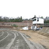 Big Daddy's Speedway reconstruction 2009 : 1 gallery with 50 photos