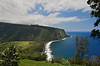 Waipio Valley is a sacred place for the Hawaiian people (Photo credit: Patsy Ferrell, ©2009, All rights reserved)