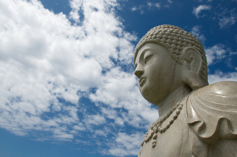 Buddha Point  (Photo credit: Jerry Leggett, ©2011, All rights reserved)