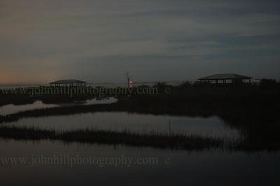 Big Lagoon State Park