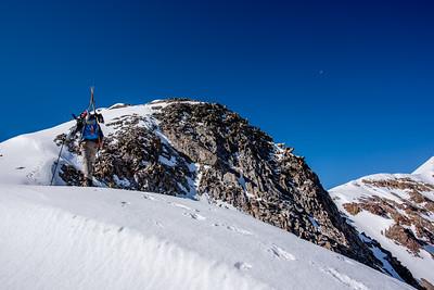 Mt Tuk