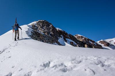 Mt. Tuk