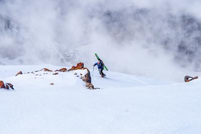 South Peak Timpanogos